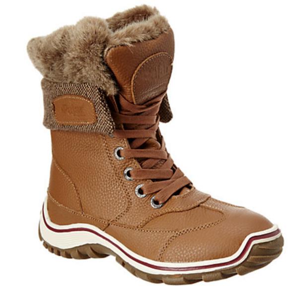 dcdf8ea48d7c NWT Pajar Women s Alice Waterproof Winter Boots